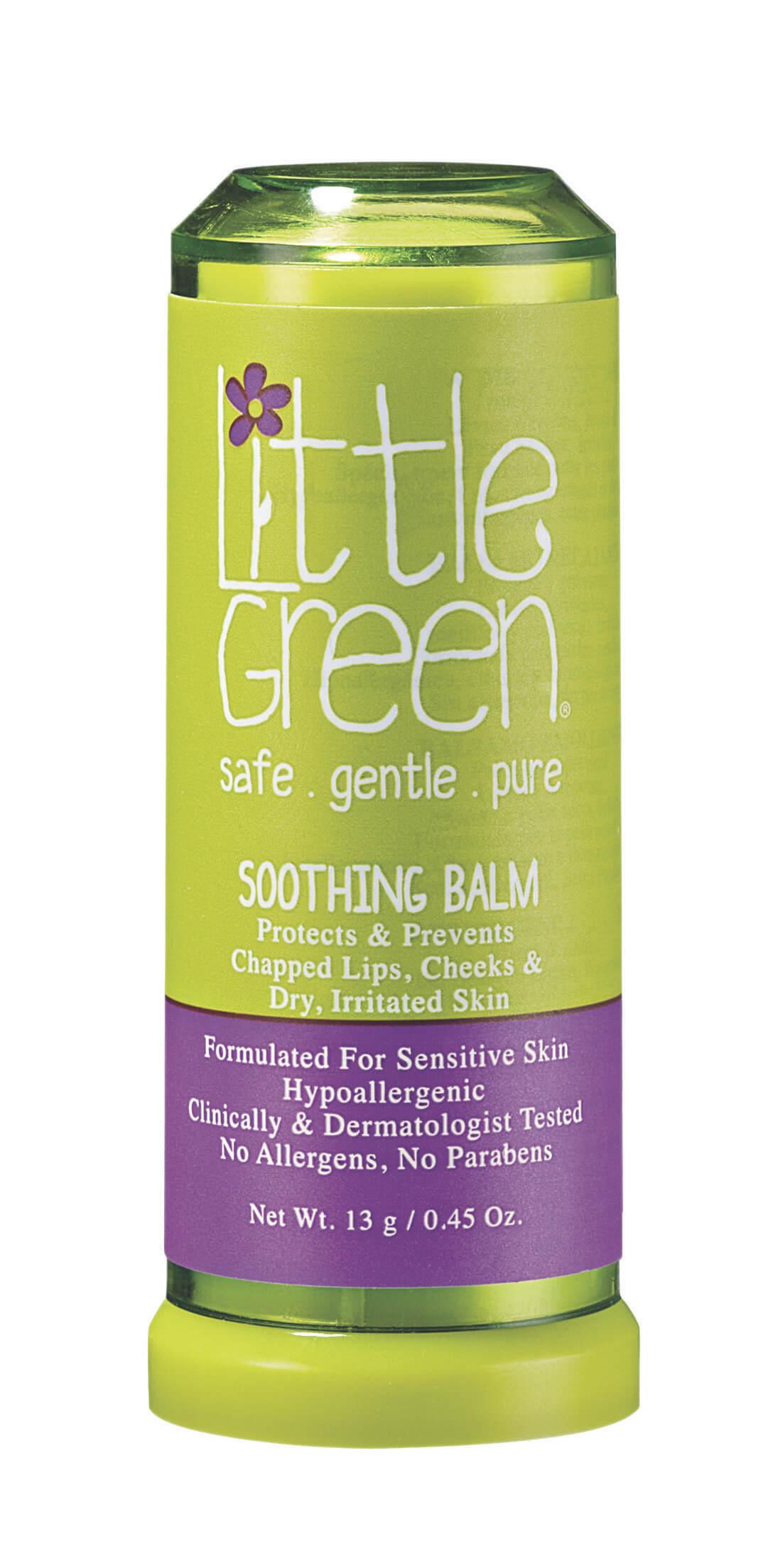 Little green balm